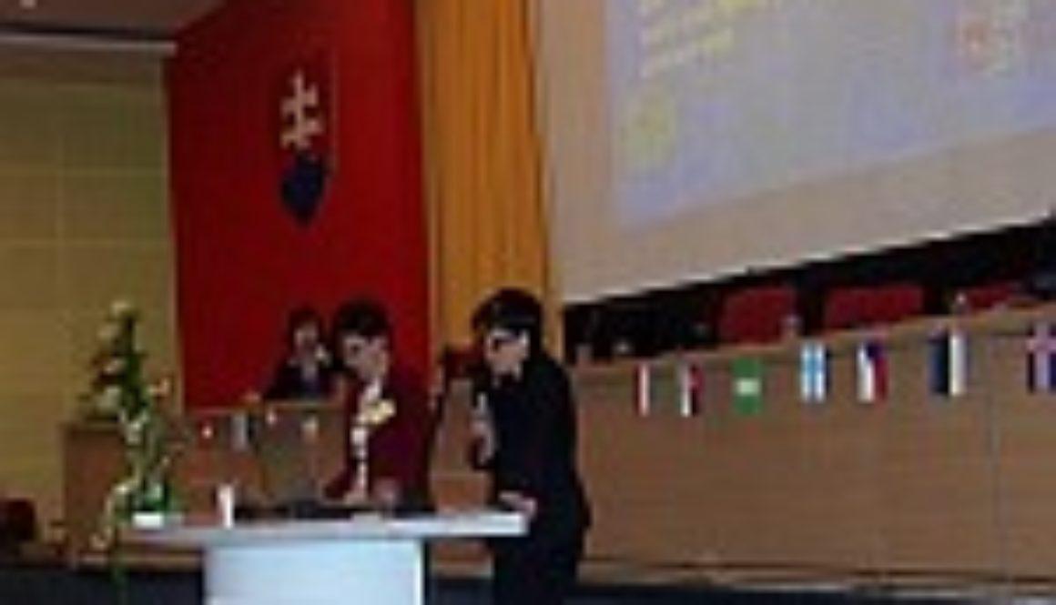 konferencja omep bratysława