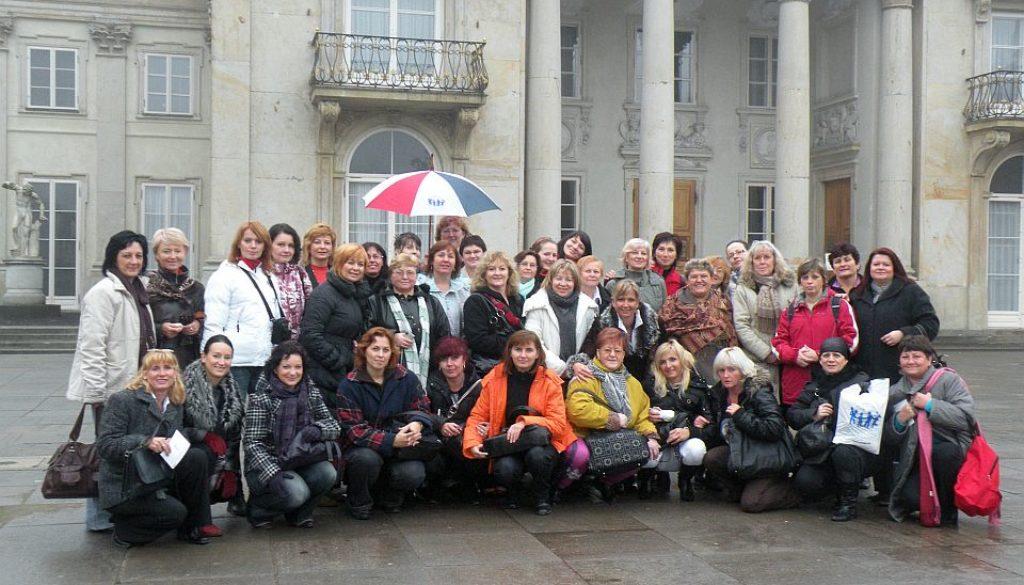 przedstawiciele omep ze słowacji