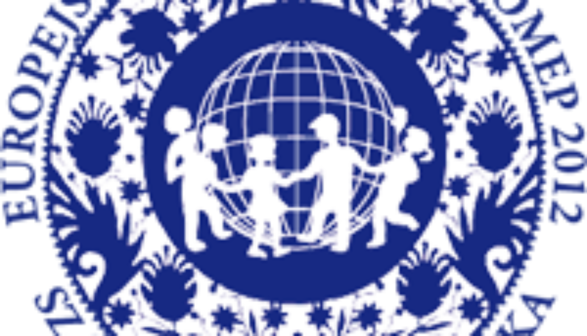 europejska konferencja logo