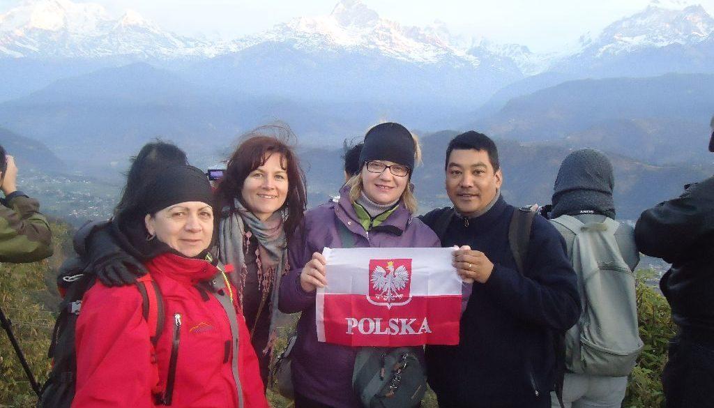 Nepal - atrakcje