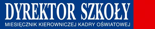 dyrektor szkoly logo